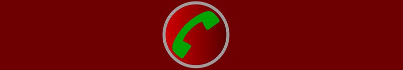 Melhores aplicativos para gravar chamadas