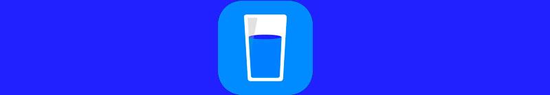Melhores Aplicativos para lembrar de Beber Água